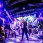 Tokhi & Groove Army natočili koncertní videoklip s Pavlem Šporclem