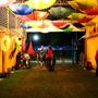 Barevný festival - Brod 1995 – 2019