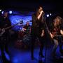 Vagonem bude znít našlapaný hard rock v podání Red Baron Band a Continue…