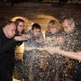 Miriam Kaiser pokrstila svoj debutový album Deň dňu pilinami