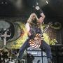 Masters Of Rock, 2. den