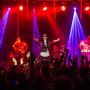 Další povedená Rocková noc v Katovicích, tentokrát s Walda Gangem v čele s Mirem Šmajdou, zahrál i Katr a zakázanÝovoce