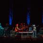 Pražský koncert Jany Uriel Kratochvílové v rámci Illuminati.ca In Alchemica Tour