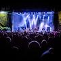 Nový Areál Zahrada pro festival The Legend Rock Fest s jedinečnou atmosférou