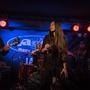Našlapaný hard-rockový pecky kapely Red Baron Band jsou zárukou skvělého koncertu
