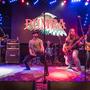 Narozeninový večer hard rockové Pumpy odstartovala hitovka  ….tak tradá