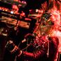 Jana Uriel Kratochvílová s kapelou Illuminati.ca odstartovala In Alchemica Tour