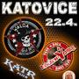 Rocková noc bude opět znít v Katovicích
