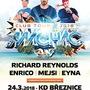 Mácháč Club Tour odstartuje v sobotu v Březnici