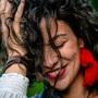 Na albu NAHÁ odhaluje písničkářka Kaczi svoji duši