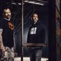 Prago Union vydává po třech letech album Perpetuum Promile