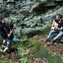 Petr Bende čerpá krásu citu i ducha z čistoty přírody