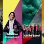 Přehlídku rozmanitosti naší hudební scény zažijete právě na Metronome Prague 2020