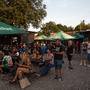 Klubem Modrá Vopice zněly koncerty věnované vzpomínce na Kaštánka