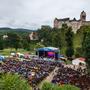 Letošním hostitelem festivalu Krásný ztráty live je Statek Všetice