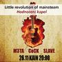 Hodnocení kapel - Little revolution of mainsteamr
