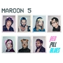 Maroon 5 přicházejí s novinkou Red Pill Blues