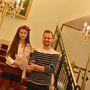 Martin Chodúr si na adventní koncerty přizval desetiletou zpěvačku