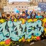 Oproti loňskému ročníku slibuje sobotní Pražský Majáles krásné počasí