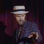 Již sedmý singl z chystaného alba Martina Hrubého ukazuje, o jak pestrou nahrávku půjde