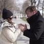 Milostnou zpověď Propojení natočil Michal Hrůza v New Yorku