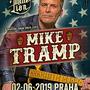 Mike Tramp na akustickém turné představí zcela nové album