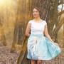 Milli Janatková uspěla s dojemnou písní Mateřské kouzlo i v Americe