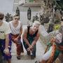 Videoklip k singlu Yahoda natočili Mirai na Bali