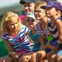 Mirotické setkání propojuje radostný svět dětí a dost často vážný svět dospělých