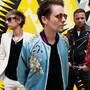 Muse vtiskli do nového singlu optimismus a naději