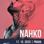 Nahko přijede v říjnu s novým albem do Prahy