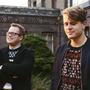 Ostré beaty i snovou poetiku nabízí nový singl kapely Noisy Pots