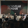 Jaká bude budoucnost hudebního průmyslu? Vizi nabídne Nouvelle Prague.