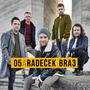 Nové album BRA3 pokřtí Radečci na velkém červnovém turné