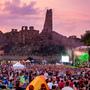 Jubilejní 20. ročník festivalu Okoř oznámil první jména