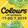 Colours of Ostrava krok po kroku - Den 1.