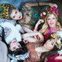 Projekt zpěvačky Patricie Vesna sází na ženskou krásu a originalitu