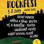 Rockfest v Nučicích pomůže hostivickému Klokánku
