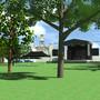 Lucerna Music Bar chystá open air scénu na Výstavišti