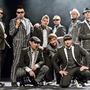 Polemic se vrací do Lucerna Music Baru s novým hitem Tancuj