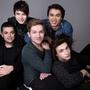 Ambiciózní boyband United5 přichází s novým singlem