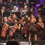 Čeští Bídníci oslavili čtvrtstoletí ve velkém