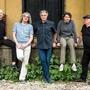 Pavol Hammel a Prúdy budou slavit na česko-slovenském turné