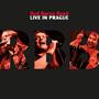 Nový titul Live in Prague od rockové kapely Red Baron Band