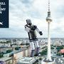 Red Bull Music Academy oslaví 20. narozeniny ve své kolébce, v Berlíně