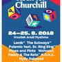 Rock For Churchill nabídne v letošním programu i Lamb