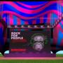 Rock for People zve v lednu do interaktivního 3D virtuálního prostředí
