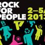 Rock For People - den nultý a první