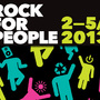 Rock For People - den třetí