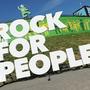 Rock for People bude čistý, bezbariérový a zábavný